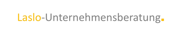 Laslo-Unternehmensberatung Logo
